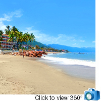 Puerto-Vallarta attraction Click to view